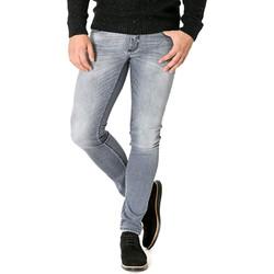 Oblačila Moški Jeans skinny Antony Morato MMDT00125 FA750153 Siva