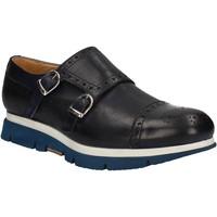 Čevlji  Moški Čevlji Derby Rogers RUN09 Modra