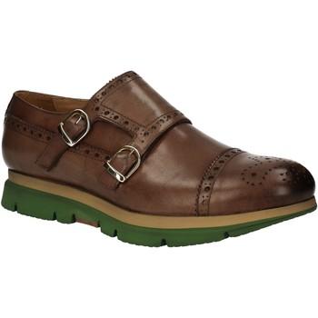 Čevlji  Moški Čevlji Derby Rogers RUN09 Rjav