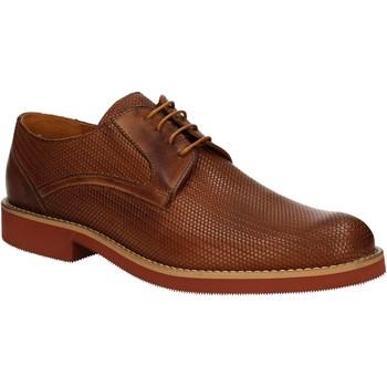 Čevlji  Moški Čevlji Derby Rogers 2152B Rjav