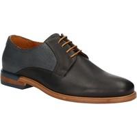 Čevlji  Moški Čevlji Derby Rogers 2268B Modra