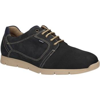 Čevlji  Moški Nizke superge Baerchi 5080 Modra