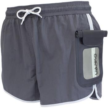 Oblačila Moški Kopalke / Kopalne hlače Uakko 100/002 Siva