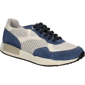 Čevlji  Moški Nizke superge Keys 3065 Modra
