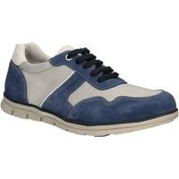 Čevlji  Moški Nizke superge Keys 3071 Modra