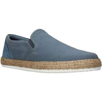 Čevlji  Moški Slips on Lumberjack SM27602 001 M13 Modra