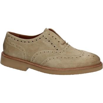 Čevlji  Moški Čevlji Derby Maritan G 140666 Zelena