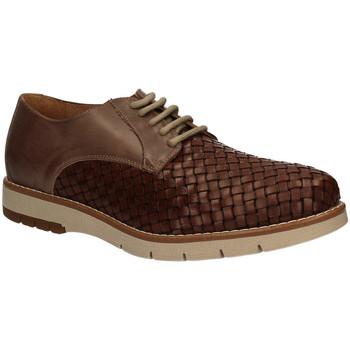 Čevlji  Moški Čevlji Derby Keys 3041 Rjav