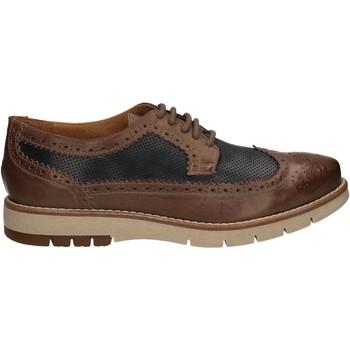 Čevlji  Moški Čevlji Derby Keys 3047 Rjav