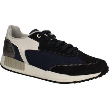 Čevlji  Moški Nizke superge Keys 3061 Modra