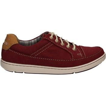 Čevlji  Moški Nizke superge Rockport BX1667 Rdeča