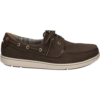 Čevlji  Moški Mokasini & Jadralni čevlji Rockport BX2041 Zelena