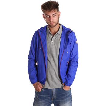 Oblačila Moški Vetrovke U.S Polo Assn. 38275 43429 Modra