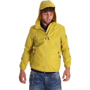 Oblačila Moški Vetrovke U.S Polo Assn. 38275 43429 Rumena