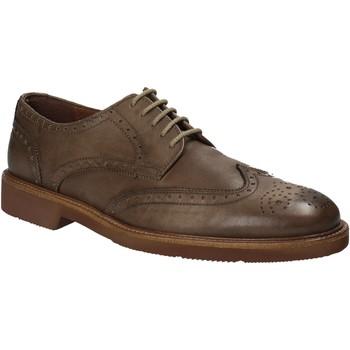 Čevlji  Moški Čevlji Derby Maritan G 111084 Rjav
