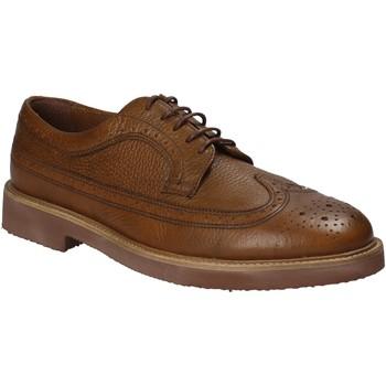 Čevlji  Moški Čevlji Derby Maritan G 111555 Rjav