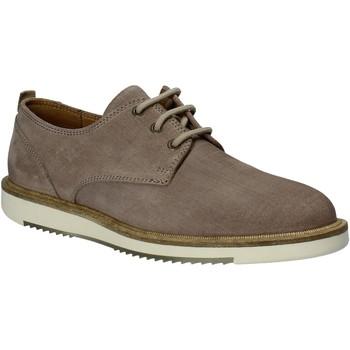Čevlji  Moški Čevlji Derby Maritan G 111935 Siva