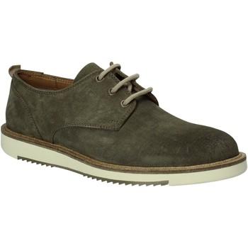 Čevlji  Moški Čevlji Derby Maritan G 111935 Zelena