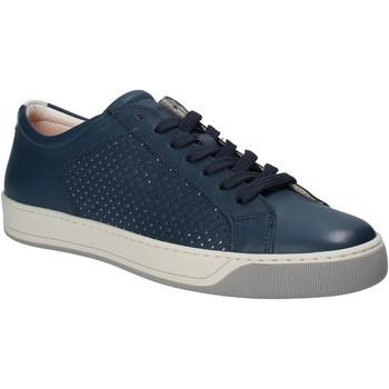 Čevlji  Moški Nizke superge Maritan G 210089 Modra