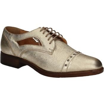 Čevlji  Ženske Čevlji Derby Marco Ferretti 111918 Drugi