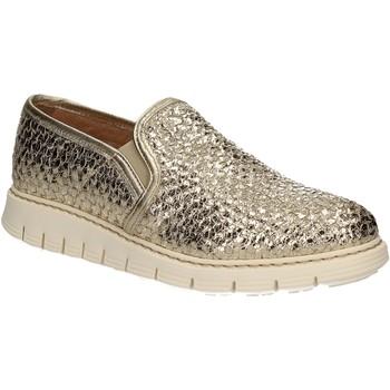 Čevlji  Ženske Slips on Maritan G 160760 Drugi