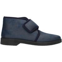 Čevlji  Moški Nogavice Clia Walk HOME126 Blue