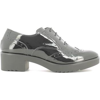 Čevlji  Ženske Čevlji Derby Susimoda 856384 Črna