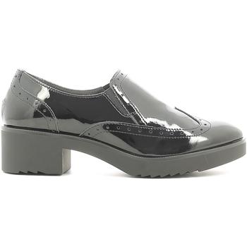 Čevlji  Ženske Mokasini Susimoda 865884 Črna