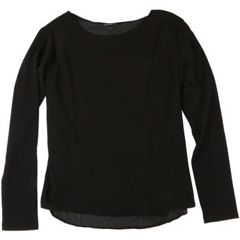 Oblačila Ženske Puloverji Fornarina BIF4547C96600 Črna