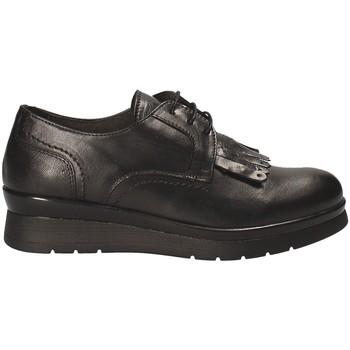 Čevlji  Ženske Čevlji Derby Rogers 1521 Črna