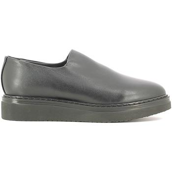 Čevlji  Ženske Mokasini Marco Ferretti 160650MF Črna