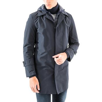 Oblačila Moški Puhovke Antony Morato MMCO00540 FA600100 Modra