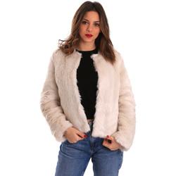 Oblačila Ženske Plašči Gaudi 821BD39002 Bež