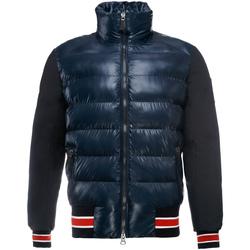 Oblačila Moški Puhovke Invicta 4431490/U Modra