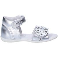 Čevlji  Deklice Sandali & Odprti čevlji Balducci CITA1104 Siva