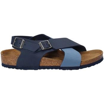 Čevlji  Otroci Sandali & Odprti čevlji Birkenstock 1008506 Modra