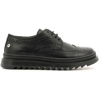 Čevlji  Otroci Čevlji Derby Melania ME6073F6I.B Črna