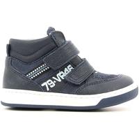 Čevlji  Otroci Visoke superge Melania ME1170B6I.B Modra
