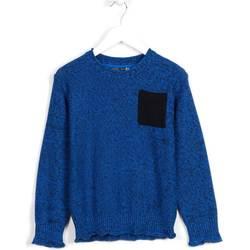 Oblačila Otroci Puloverji Losan 623 5006AA Modra