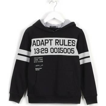 Oblačila Otroci Puloverji Losan 623 6664AA Črna