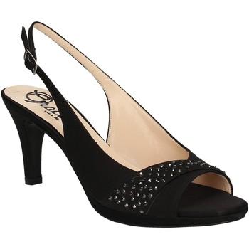 Čevlji  Ženske Sandali & Odprti čevlji Grace Shoes 2068 Črna