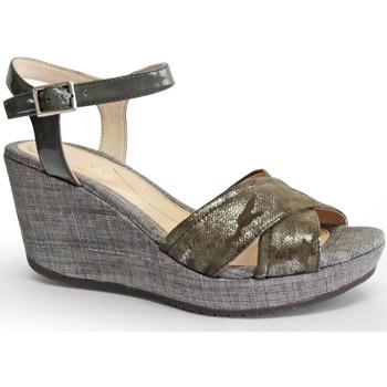 Čevlji  Ženske Sandali & Odprti čevlji Stonefly 108308 Siva