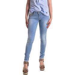 Oblačila Ženske Jeans skinny Fornarina BER1H37D709R60 Modra