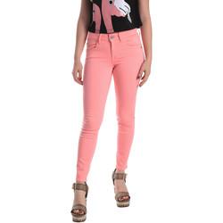 Oblačila Ženske Jeans skinny Fornarina SE171L46D86868 Roza