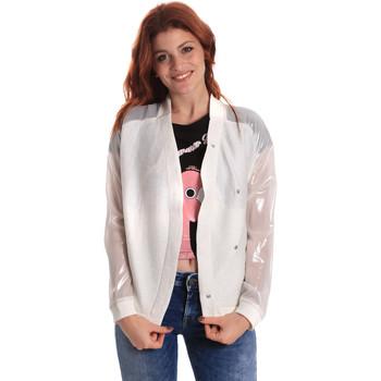 Oblačila Ženske Jakne Fornarina SE173C37I06809 Biely