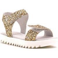 Čevlji  Deklice Sandali & Odprti čevlji Holalà HT130003S Rumena