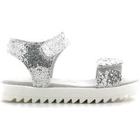 Čevlji  Deklice Sandali & Odprti čevlji Holalà HT130003S Siva