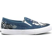 Čevlji  Otroci Slips on Blaike BV020006T Modra