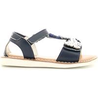 Čevlji  Deklice Sandali & Odprti čevlji Lumberjack SG29806 002 A01 Modra