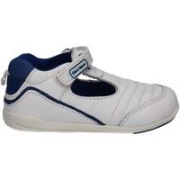 Čevlji  Otroci Sandali & Odprti čevlji Chicco 01057463 Biely
